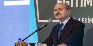 İçişleri Bakanı Süleyman Soylu: Kimlik kartlarına e-imza yüklenecek