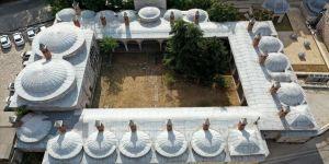 Mimar Sinan'ın eserleriyle damga vurduğu Edirne'de adını taşıyan müze kurulacak