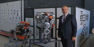 Bursa'da yerli imkanlarla deney düzenekleri üretiliyor
