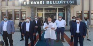 Erkan Bilikli, Şayir'e Diploması ile yüklendi!