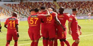 Yeni Malatyaspor 'maça akreditesiz seyirci alındığı' iddialarını yalanladı