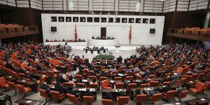 Meclis 2 aylık aranın ardından yasama çalışmalarına başlıyor