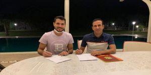 Yeni Malatyaspor, Ertaç Özbir'i transfer etti