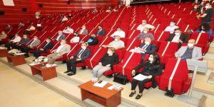 Ekim Meclisi 1. Oturumu Tamamlandı