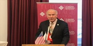 ABD'li vekil Chabot: Türkiye çok önemli ve güçlü bir ülke