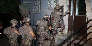 İstanbul'da terör örgütü MLKP'ye yönelik operasyon: 20 gözaltı