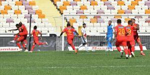 Yeni Malatyaspor transfer döneminde en hareketli ekiplerden biri oldu