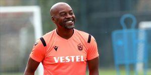 Trabzonspor Teknik Direktörü Newton: Trabzonspor'da rüyamı yaşıyorum