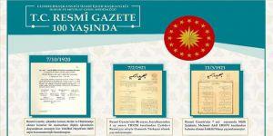 Resmi Gazete'nin Osmanlı Türkçesiyle yayımlanan sayıları günümüz Türkçesine çevrildi