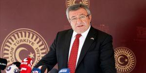 CHP Grup Başkanvekili Altay: AB Doğu Akdeniz'de sadece Güney Kıbrıs Rum Yönetimi'nin olmadığını öğrenecek