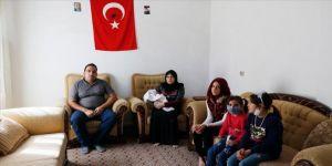 YPG/PKK'nın katlettiği 9 aylık Muhammed unutulmuyor