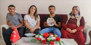 PKK'nın katlettiği AK Parti'li Muştu'nun ailesi acı dolu geceyi unutamıyor