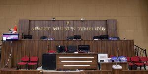 Akın Öztürk'ün Kayseri'deki eski emir astsubayının yargılandığı davada karar