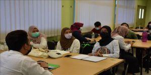 Yunus Emre Enstitüsü, Malezya'da güz dönemi Türkçe derslerine başladı