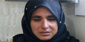 YPG/PKK'lı teröristler çocukların hayallerini yarım bıraktı