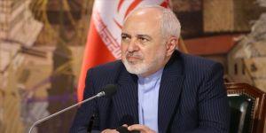 İran Dışişleri Bakanı Zarif: Dağlık Karabağ'daki ateşkes barışa doğru atılan bir adım