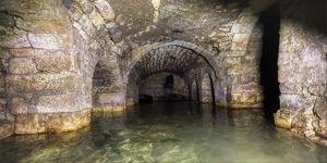 Şanlıurfa'nın su altındaki tarihi gün yüzüne çıkarılacak