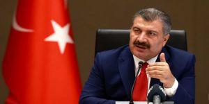 Türkiye'de koronavirüs salgınında yükseliş durdurulamıyor