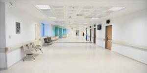 Sağlık Bakanı Koca: Seyrantepe'deki yeni hastane büyük oranda hazır