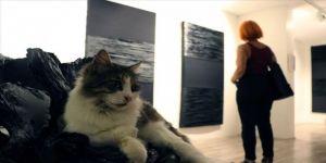 'Sınır' sergisi Kelimat Sanat Evi'nde sanatseverleri bekliyor