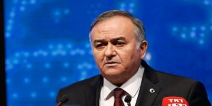 MHP Grup Başkanvekili Akçay: Terör örgütlerinin sözcüleri çeşitli paylaşımlarla bir terör propagandası yapıyor