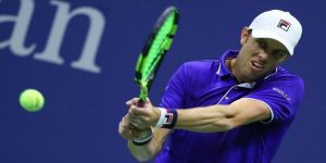 ABD'li tenisçi Sam Querrey koronavirüse yakalandı