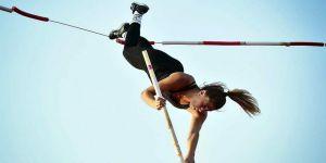 Rekortmen milli atlet Mesure Tutku ilklere imza atmak istiyor