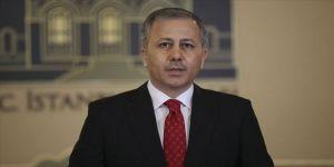 İstanbul Valisi Yerlikaya: 'Beru' tiyatro oyunu PKK propagandası nedeniyle yasaklanmıştır