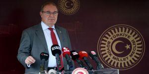 CHP Sözcüsü Öztrak: Anayasa Mahkemesi kararına bir alt mahkemenin uymayı reddetmesi Anayasa'yı çiğnemektir