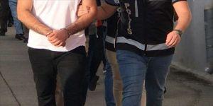 Bursa'da FETÖ operasyonunda 6 şüpheli gözaltına alındı