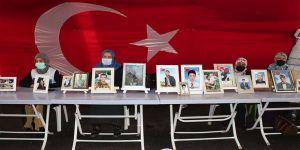 PKK'ya kucak açan Avrupa Diyarbakır annelerini görmezden geliyor