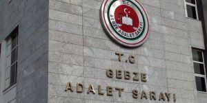 Darıca'da iş yeri hırsızları gözaltına alındı