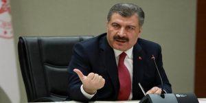 Türkiye'de koronavirüs vakaları tüm hızıyla artmaya devam ediyor