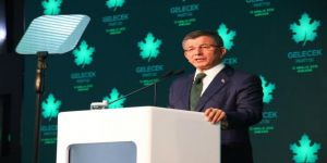Davutoğlu:Tüm dünya bilsin ki, Azerbaycan yalnız değildir!