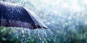 Meteoroloji'den yarın için 9 İlde ki vatandaşlara kuvvetli yağış uyarısı
