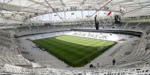 Beşiktaş: Vodafone Park localarının öncelikli satış hakkı eski loca sahiplerine verilecek