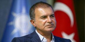 AK Parti Sözcüsü Çelik: Ermenistan'ı destekleyenler katliamların asıl suçlusudur