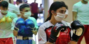Kick boks Türkiye'de popüler sporlar arasına girdi