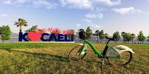 Kocaeli'de bisiklet yeni normalin gözde ulaşım aracı oldu