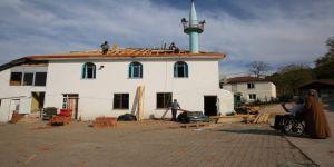 Büyükşehir'den İrşadiye Köyü'ne destek