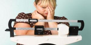 Ülkemiz  obez insan oranıyla Avrupa birincisi