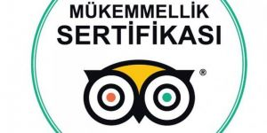 Huzurun Adresi; Kapadokya Hill Hotel & Spa 12+