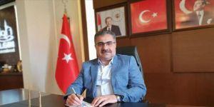 Ilgın Belediye Başkanı Yalçın Ertaş'ın Kovid-19 testi pozitif çıktı