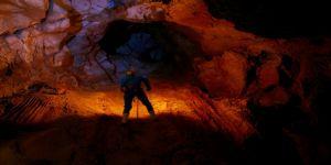 Konya'da koruma altına alınan mağaralar doğa tutkunlarını bekliyor