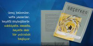 Diyanetin gençlik dergisi 'Geçerken'in ilk sayısı yayımlandı