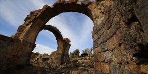 Aksaray'daki Nora Antik Kenti'nde 30 yıl sonra çalışmalar yeniden başladı