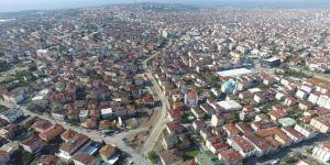 Bu cadde Gebze – Darıca arasındaki trafik yoğunluğunu azaltacak