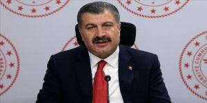 Sağlık Bakanı Koca: İstanbul başta olmak üzere ülke genelinde vaka artışı görülüyor