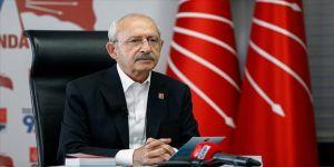 CHP Genel Başkanı Kılıçdaroğlu: Bugün yapılması gereken; sınavlarda, kamu sınavlarında mülakatın tamamen kaldırılması