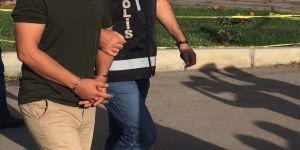 Siirt merkezli 5 ilde FETÖ/PDY operasyonu: 10 gözaltı
